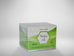 Herba Silk