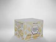 Polumasna vitaminska krema