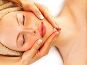 Ulja za masažu lica