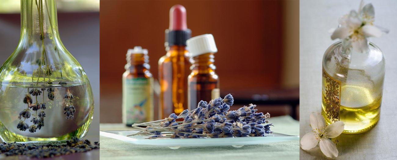Kako koristiti eterična ulja  za proširene vene