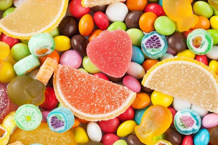 Kako obuzdati želju za slatkišima