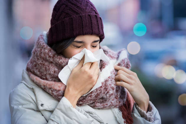Najbolja eterična ulje za prehlade, viroze, gripe